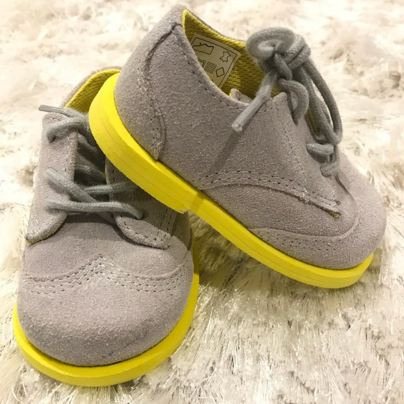 Cole Haan Baby Boy Grand Os Oxford Shoe
